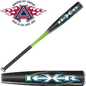 Anderson Bat Company Senior League KXR 10 Baseball Bat