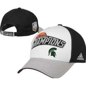 Michigan State Spartans adidas 2010 NCAA Basketball