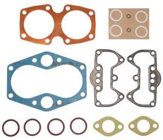 Triumph 500 C Range USA (1964 69) Top End Gasket Kit With Copper HG