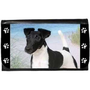 Smooth Fox Terrier Wallet
