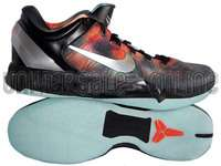 NIKE ZOOM KOBE VII (7) AS ALL STAR MENS 14   BIG BANG GALAXY