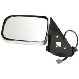 com OE Replacement Dodge Pickup Driver Side Mirror Outside Rear View