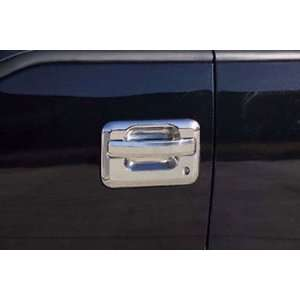 Putco 90114 Triple Chrome Plated Liquid Replacement Door