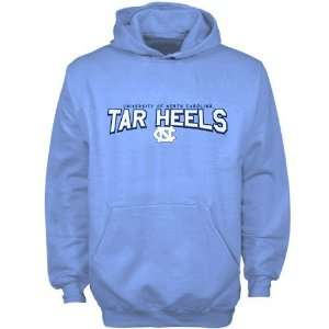North Carolina Tar Heels (UNC) Light Blue Youth School
