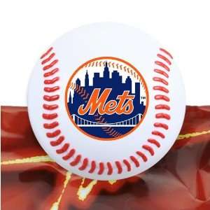 New York Mets Baseball Chip Clip