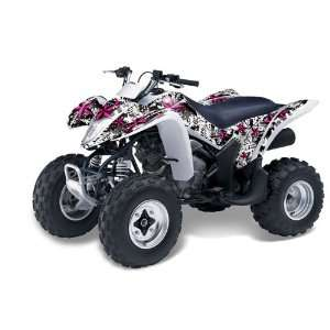 AMR Racing Suzuki LTZ 250 2004 2011 ATV Quad Graphic Kit   North Star