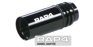 RAP4 Tippmann X7 to Tippmann 98 Barrel Adapter