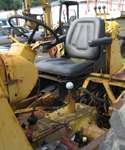 1970 Case 580 Backhoe/Loader