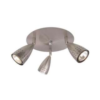Hampton Bay Mya 3 Light Track Lighting Pan 13732 035
