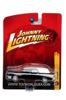 Johnny Lightning Forever 64 Release 17 1957 Chevy