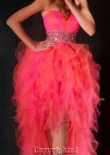 50034A CASSANDRA STONE MAC DUGGAL PROM dress *PRICE MATCH GUARANTEE