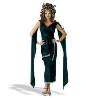 Halloween Costumes Medusa Deluxe Adult