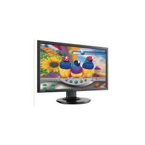 Viewsonic VG2728WM Widescreen LCD Monitor Electronics