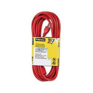 Indoor/Outdoor Heavy Duty 3 Prong Plug Extension Cord, 1