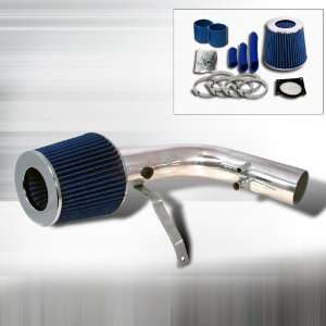 1997 2002 Ford F150 V8 Short Ram Air Intake PERFORMANCE Automotive
