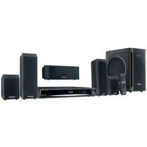 Panasonic SC PT660 5 DVD Home Theater System  Players