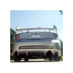 UP  Toyota Celica Invader/VSII Style Rear Bumper