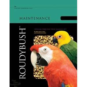 Roudybush Daily Maintenance Large Bird Food
