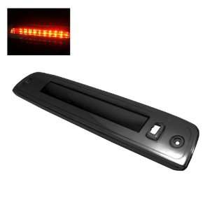 Ford Expedition Led 3Rd Brake Lamp / Light  Smoke
