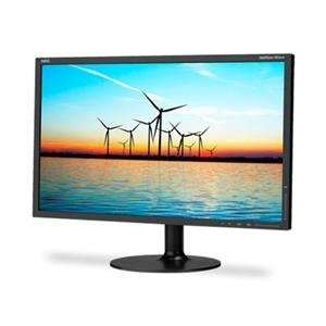 New   NEC Display MultiSync EX201W 20 LED LCD Monitor
