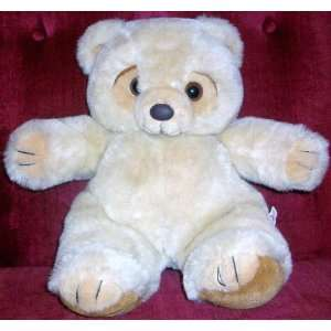 Mary Meyer Plush Vintage Brown Teddy Bear Doll Toy Toys & Games