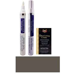 Metallic Paint Pen Kit for 1990 Dodge Ram Van (JT9/DT6647) Automotive