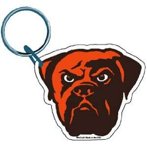 Cleveland Browns NFL Key Ring
