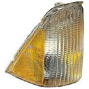 92 97 FORD AEROSTAR CORNER LIGHT RH (PASSENGER SIDE) VAN (1992 92 1993