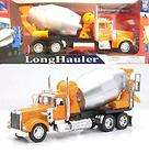 NEW RAY SEMI TRUCKS, 1 32 scale diecast items in 1 32