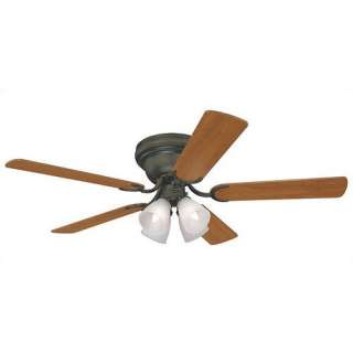 Westinghouse Lighting 52 Contempra IV Ceiling Fan in