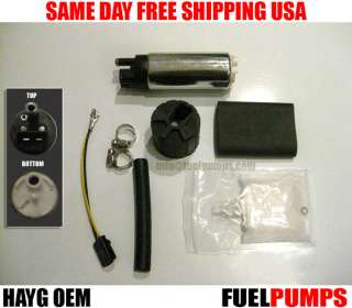 86 95 NISSAN D21 PICKUP Fuel Pump OEM New Hayg