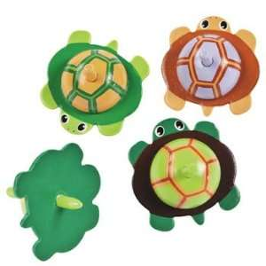 Turtle Spin Tops   Novelty Toys & Spin Tops & Wind Ups