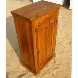 Kitchen storage Chest Cabinet Side End Tea Table Furniture & Decor
