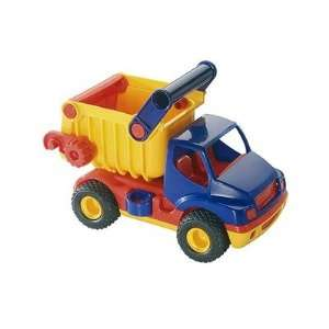 Childrens Dump Truck Toys & Games